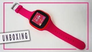TCLmove V-Kids Watch von Vodafone Unboxing, Installation und Review   GPS Tracker   Xscaped