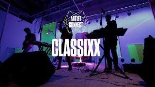 "Classixx - ""A Stranger Love"""