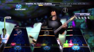 Walls by All Time Low - Full Band FC #1666