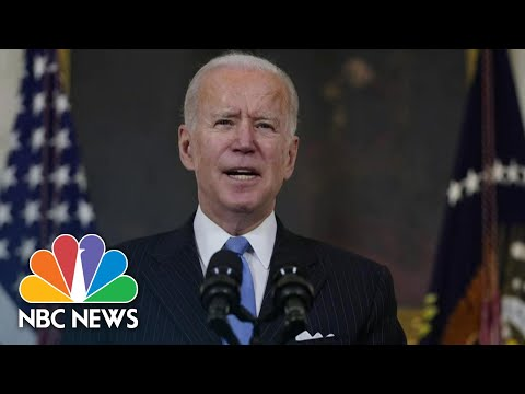 NBC News NOW Full Broadcast - March 3, 2021 | NBC News NOW