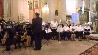preview picture of video 'Widowisko z okazji kanonizacji Jana Pawła II - Szczuczyn 2014'