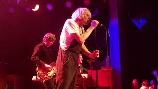 "The Charlatans UK - ""Tellin' Stories"" - Live - Teragram Ballroom  - Los Angeles - Sept 21, 2018"