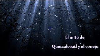 Quetzalcoatl y el conejo