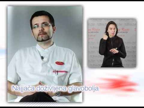 Hipertenzija i rak vezu