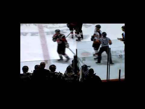 Boston Leier vs. Tyler Bell