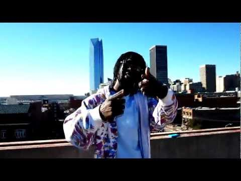 Tha Madd Scientist - I Ain't Tryin' To Land (Official Music Video) HD