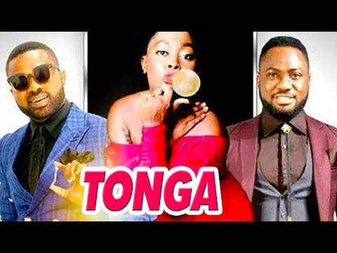 LET ME HAVE TONGA BEFORE YOU MARRY HIM [SAMUEL OFORI] Akan Twi Movie