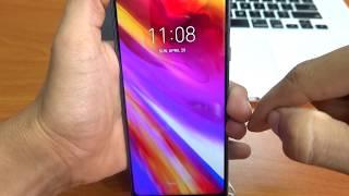 How To Unlock an LG phone - ANY Model LG G7, G6, G8, G7 ThinkQ, etc.