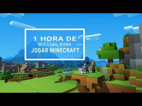 ▶1 Hora De Músicas Para Jogar MINECRAFT 2018 🕹 Best Remix