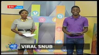 Youth Cafe: Youths and Crime; Viral Snub part 1