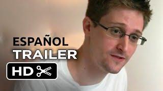 Citizenfour Trailer Oficial En Español  Documental Sobre Edward Snowden