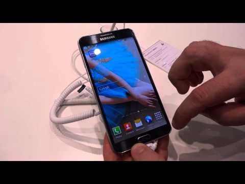 Foto MWC 2014: Samsung Galaxy Note 3 Neo, video anteprima