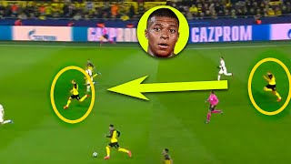 Haaland completed one of the most SENSATIONAL sprints against PSG | Oh My Goal