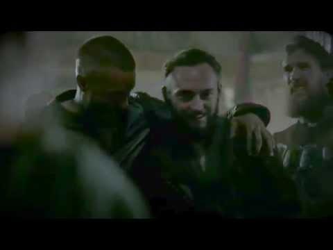 Ragnar and Athelstan-Take me to church