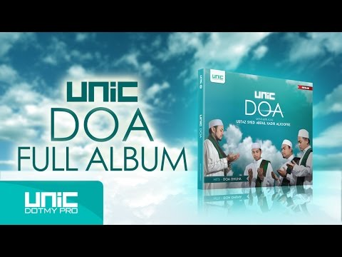 UNIC - DOA | FULL ALBUM