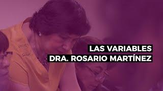 Cómo Obtener Las Variables De Una Tesis - Dra. Rosario Martínez