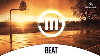 rap beat hip hop instrumental with cutsscratches  basketball by skilly music