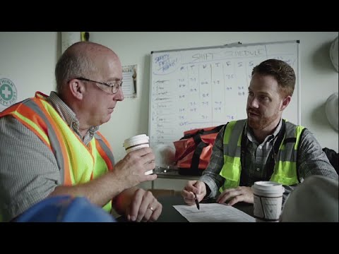 Introducing Shell Lubrication Experts | Shell Lubricant