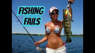 Morgan Wallen   Up Down Ft. Florida Georgia Line (Funny Fishing Fails)