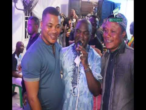 OBESERE PERFORMANCE FOR BIG BOYZ IN EBUTE META, CHECK IT OUT