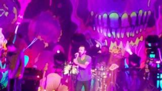 "The Shins - ""Cherry Hearts"" - Live - North Park Theater - March 7, 2017"