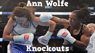 Ann Wolfe   Highlight Reel