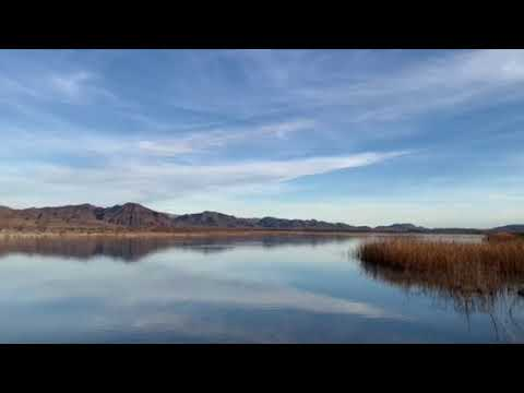 Video Of Ash Meadows Dispersed Camping, NV