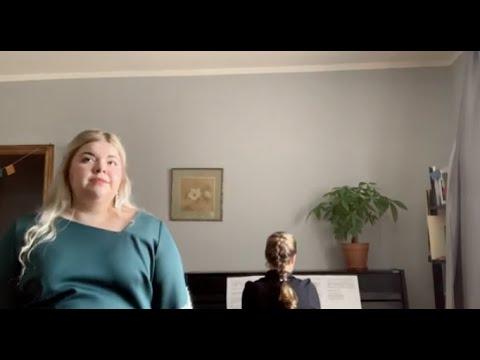 Das War Sehr Gut, Mandryka from Arabella by Strauss