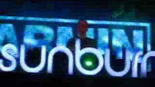 Armin Van Buuren Opening @ Sunburn 2009