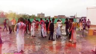 university life (Arid University Rawalpindi)