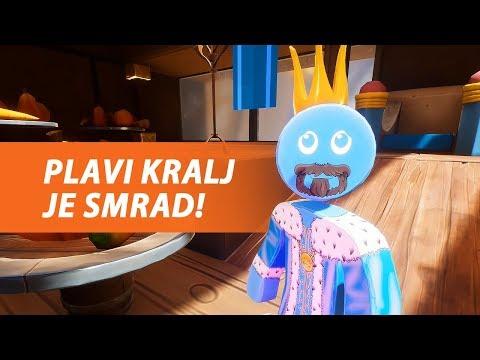 OTKRILI SMO VELIKU TAJNU - Supraland (EP12)