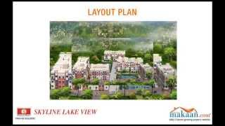 preview picture of video 'Skyline Lakeview, Garia, Kolkata'