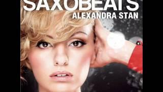 Alexandra Stan - Crazy (New 2011 Saxobeats)