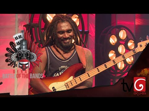 Derana Battle Of The Bands | Acoustic ( 20 - 10 - 2019 )