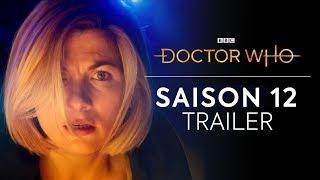 Saison 12 trailer officiel (VOST FR)