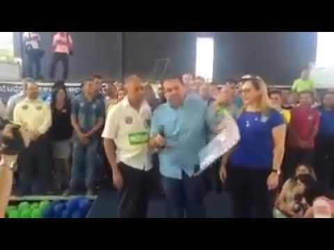 """Em campanha passada Silas Freire chamou Firmino de """"filhinho de papai que não gosta de pobre"""""""