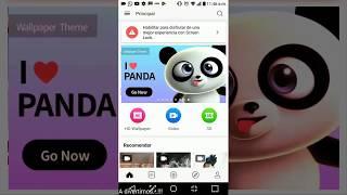 IMAGENES Y MAS COSAS GENIALES- SCREEN LOCK- HD Wallpaper & Funny  Lock Screen App