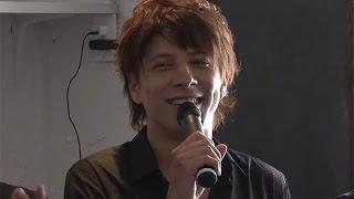 城田優の兄、城田純が「DRAGONASIA」に原宿でイケメンカフェ&バーもプロデュース