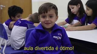 FUN CLASS ROOM