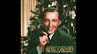 Bing Crosby - Sleigh Ride