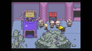 Mother 3 #11