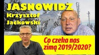Film do artykułu: Jaka będzie zima 2019/202?...
