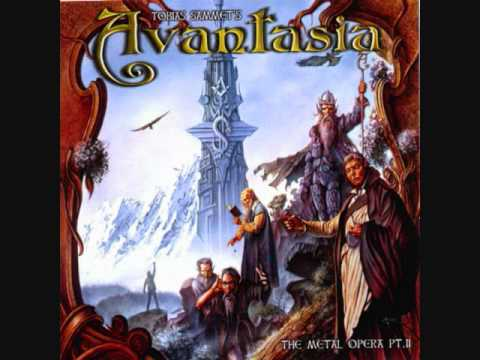 Música Avantasia (Edit Version)