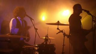 "The Dandy Warhols ""Wasp in the Lotus"" Black Christmas 2012"