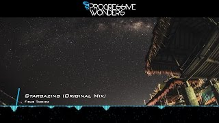 Firas Tarhini - Stargazing (Original Mix) [Music Video] [Moonscape Records]