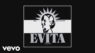 Harold Prince on Evita | Legends of Broadway Video Series