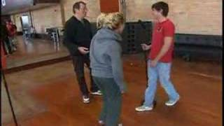 HSM2  Music In Me Rehearsal Behind the Scenes