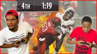 Another Game That Goes Down To The WIRE! Don't Miss It!  - MUT Wars Ep.62