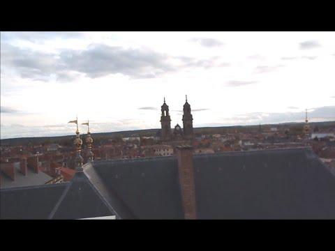 Projet Horloges d'Altitude : La « Montre de Stanislas » à l'église Saint-Jacques.