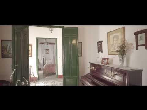 Vídeo de promoción turística de Valderrubio. Granada.